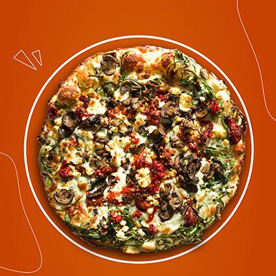 Nayya Pizza New Yorker